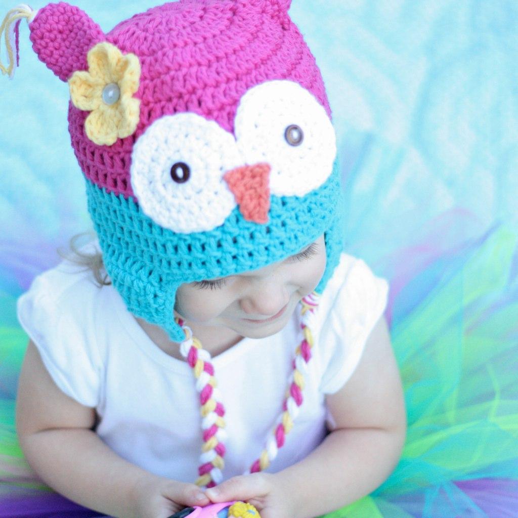 crochet-beanie-36-free-crochet-hats-for-newborn-cute-babies-ideas-instructions-for-beginners-new-2019