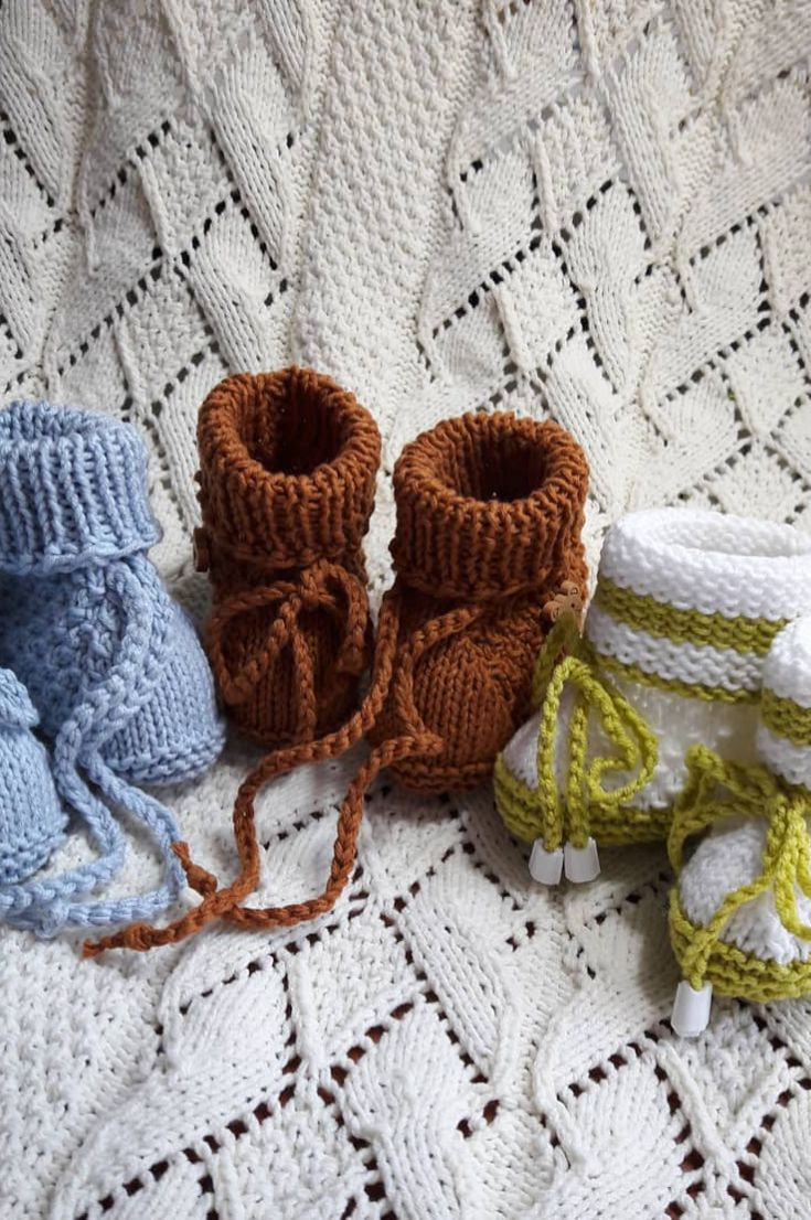crochet-baby-booties-top-cute-30-free-crochet-baby-booties-patterns-for-beginners-new-2019