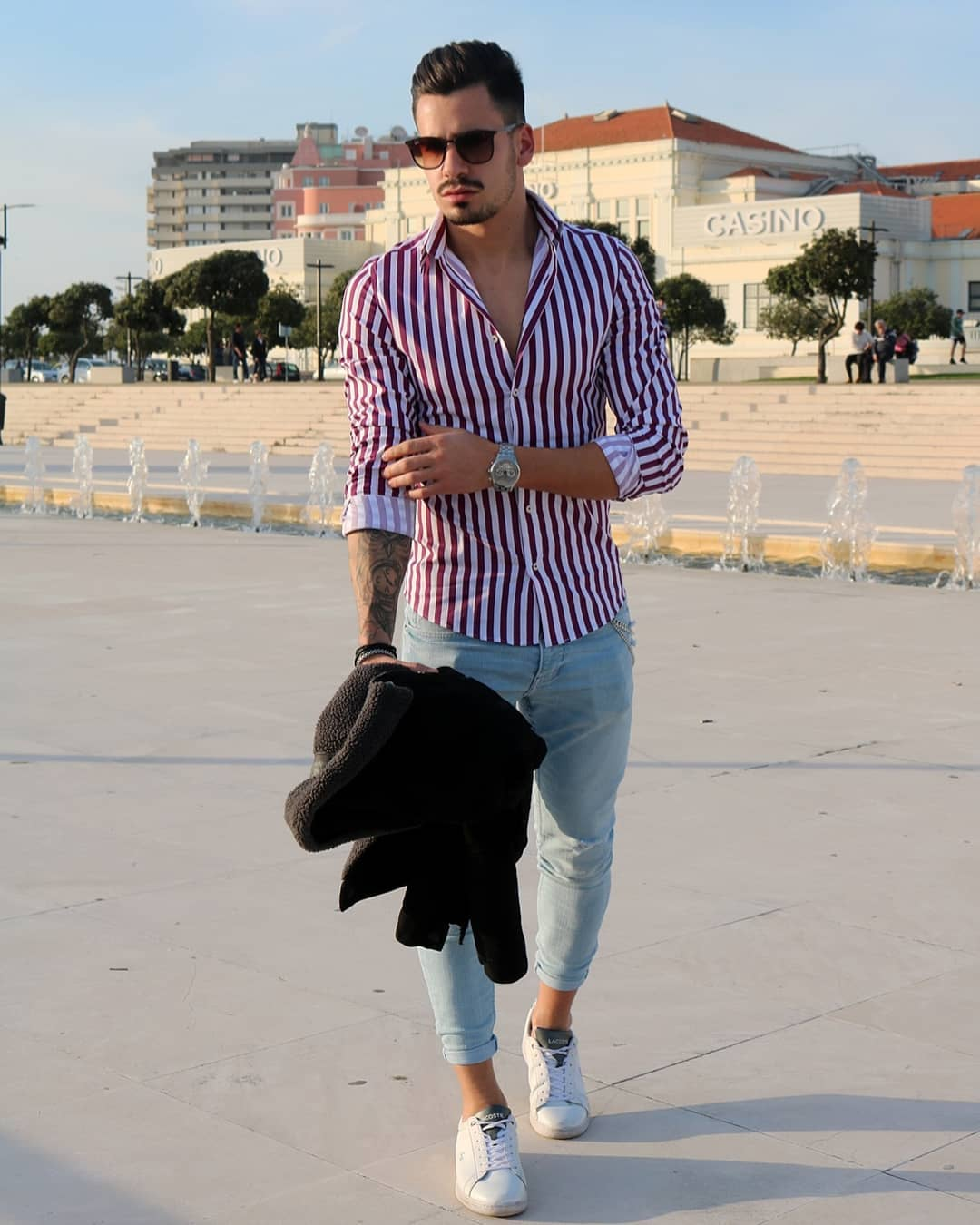 Summer Men Outfits; 61 Free Smart And Casual Daily Clothes