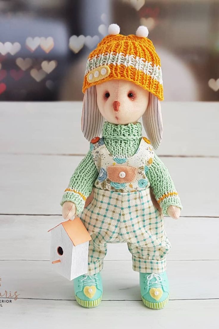 crochet-toys-free-knitted-toy-ideas-that-you-can-do-for-birthday-new-2019