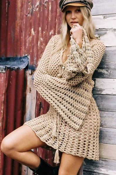 crochet-beach-dresses-for-that-out-of-office-feel-ideas-new-2019