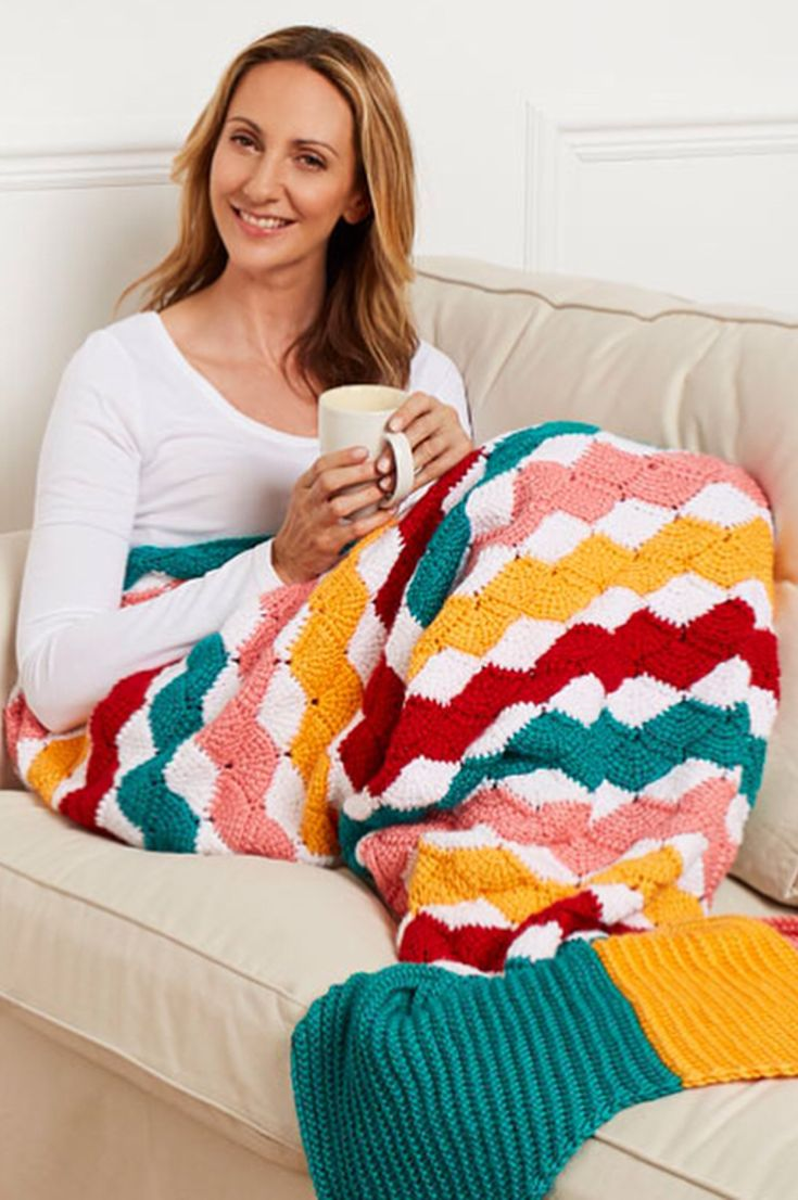 crochet-blanket-ideas-free-45-fast-and-easy-mermaid-blanket-patterns-for-beginners-new-2019