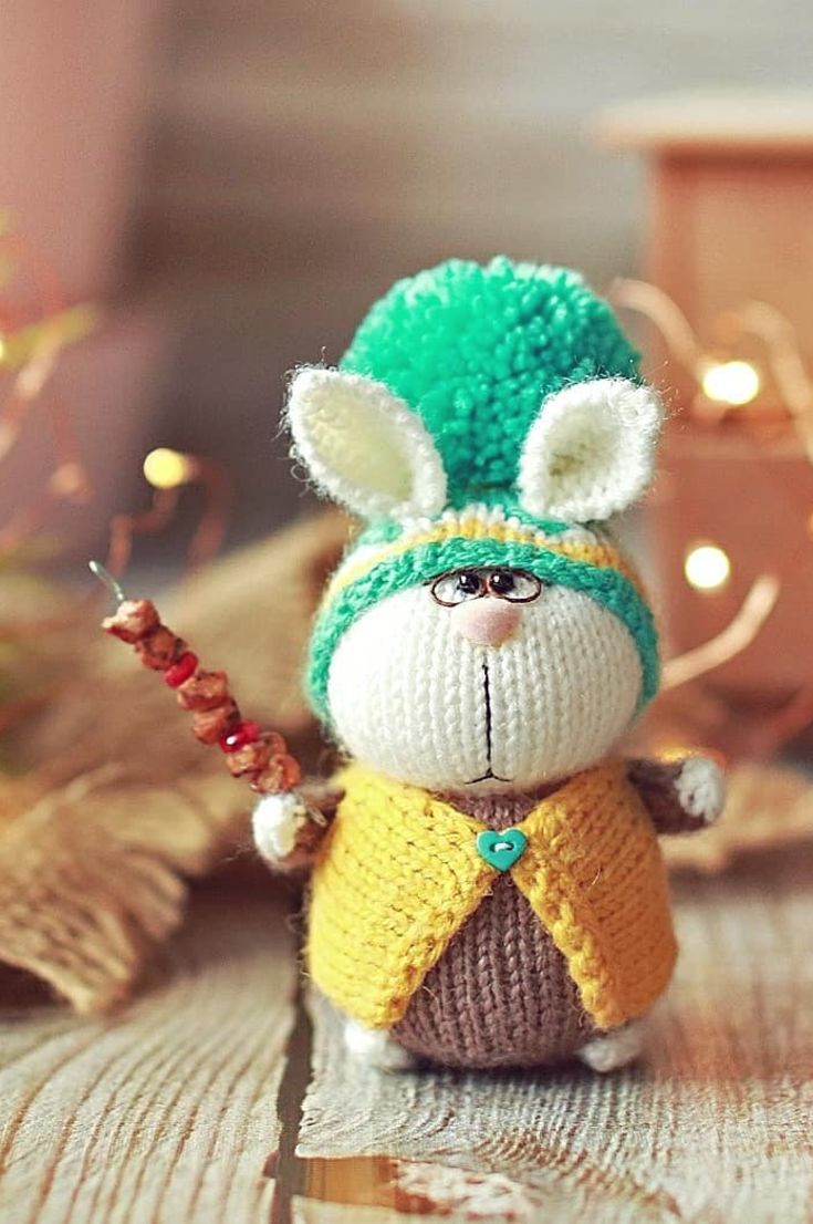 cute-and-squishy-amigurumi-knitting-techniques-25-free-pattern-models-new-2019