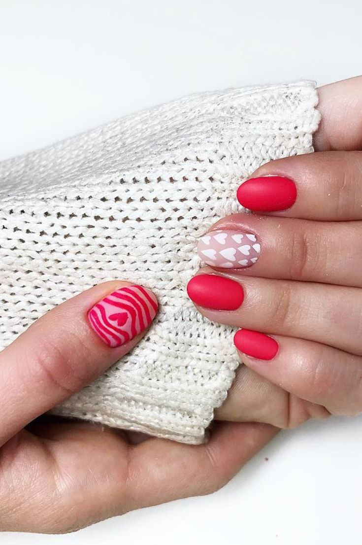 nail-art-design-diy-%e2%9d%a4-easy-35-nail-art-designs-for-short-quotes-new-2019