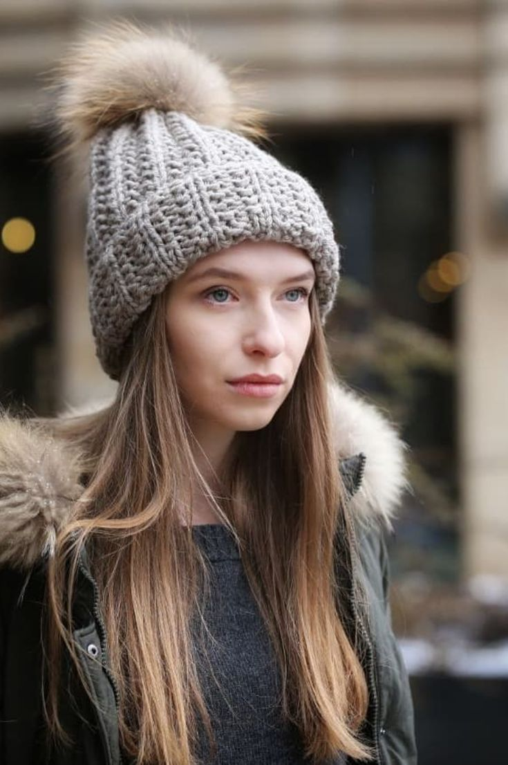 crochet-beanie-fashion-crochet-beanie-35-free-ideas-for-the-latest-spring-2019